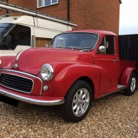 Moggy Minor 1a