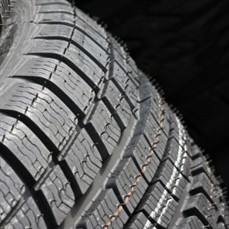 Tyre Fitting Available